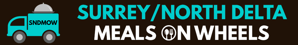 Surrey/North Delta Meals on Wheels